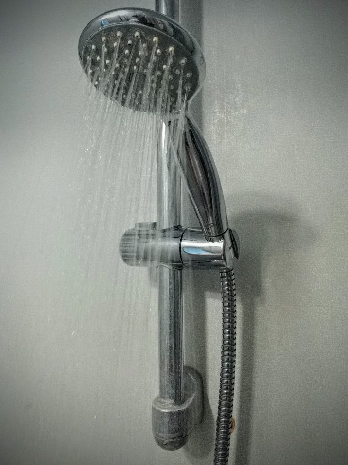 What types of shower heads do we know? - ShowerCenter