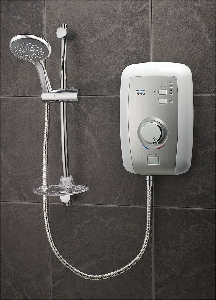 Triton Perea 9.5kW shower